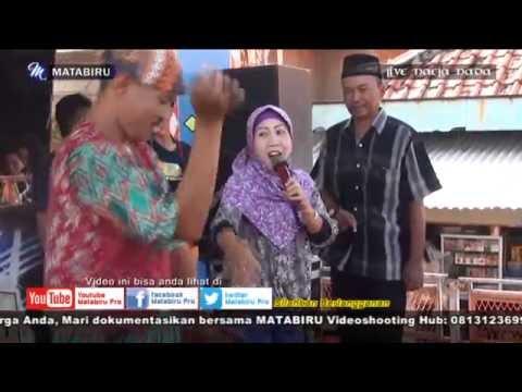 Naela Nada -  Live Gebang Udik Cirebon - Kerang Raman Kerung Ruman