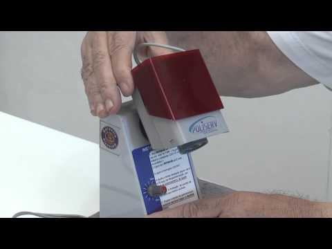Vídeo de demonstração de produto da Poliserv - www spina com br - Spina Produções