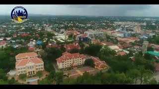 Battambang tourism Spot in English Language