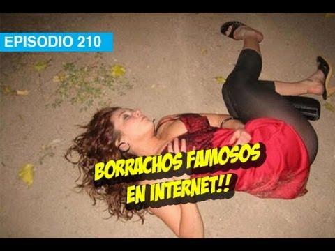 Los Borrachos Mas Famosos L Whatdafaqshow.com