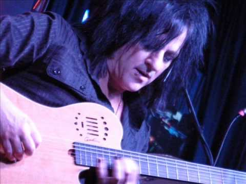 STEVE STEVENS interview clip for