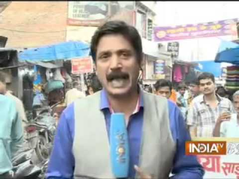 LS Polls: India TV Special coverage on LS Polls in 12 states,121 seats Part 9