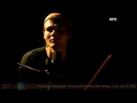 Morten Harket - Fra Templet