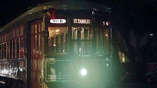 """Leave With A Story"" — Holiday - 0:06 Streetcar"