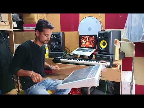 Chikni Chameli # Ajay Atul # Roland Spd20x#Dhol Tasha Patch Creation
