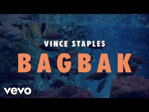 Vince Staples - BagBak (Audio)