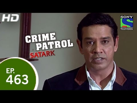 Crime Patrol - क्राइम पेट्रोल सतर्क - The Marriage Trade - Episode 463 - 25th January 2015 thumbnail