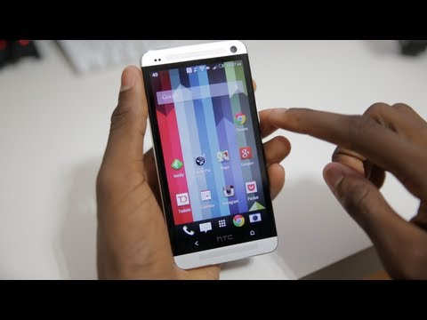 HTC One Review!