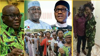Deep Secret about Nigeria Elections Cancelled & Ghana Prez..