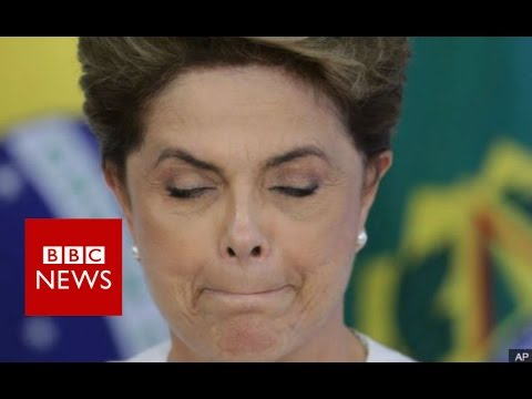What's gone wrong for Brazil? BBC News