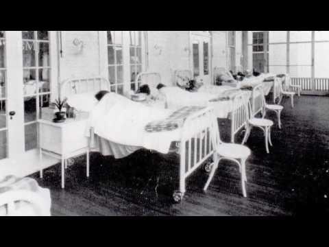 John Crofton: The TB trials