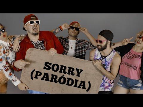 Justin Bieber - Sorry (PARÓDIA | Rafinha Sanchez)