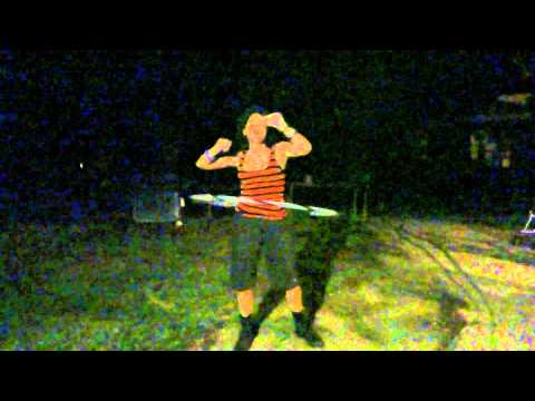 Me Hoolah Hoopin And Dancin Xd video