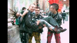 Punk Feliz Cumpleaños