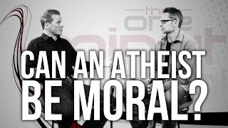456. Can An Atheist Be Moral?