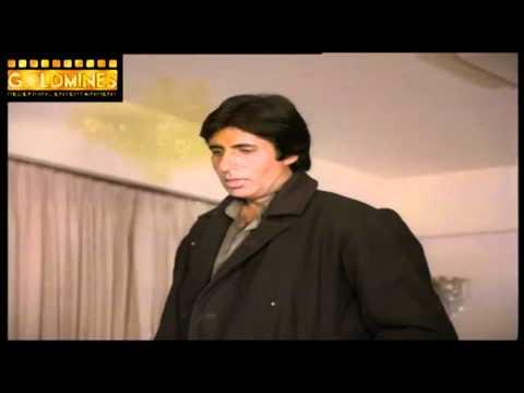 Main Azaad Hoon Dialogue -