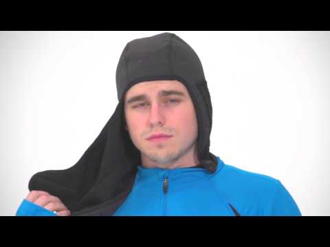 Video: Windstopper Gorilla Balaclava