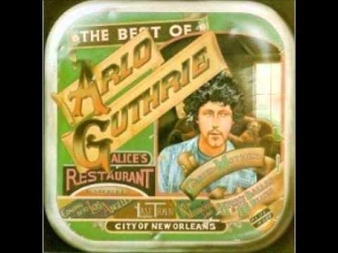 Arlo Guthrie - Cooper