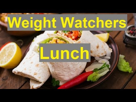 WEIGHT WATCHERS LUNCH (4SP ) WITH TIPS - Risa Weiner