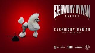 """Paluch - """"Czerwony Dywan"""" prod. 2K & Michał Graczyk (OFFICIAL AUDIO)"""