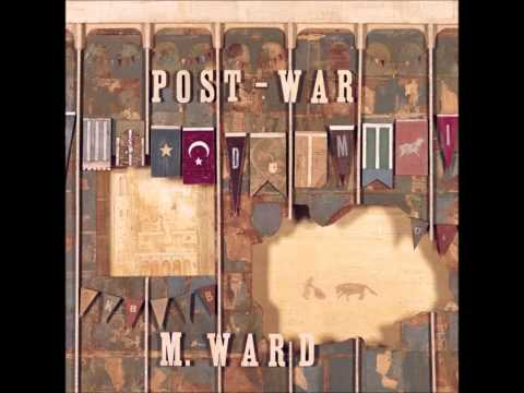 M Ward - Magic Trick