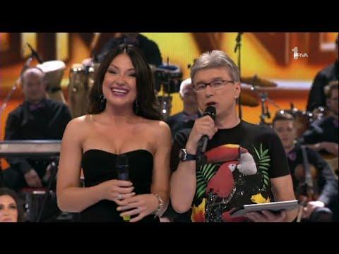 Katarina Zivkovic - Gostovanje - Zvezde Granda Specijal - ( Tv Prva,31.05.2015 )