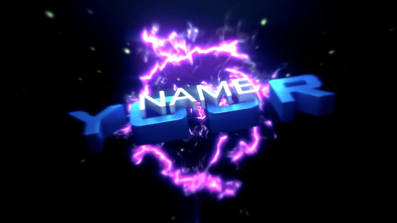 Free after effects intro templates