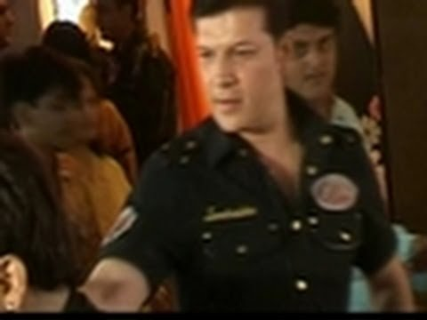 Aditya Pancholi caught FIGHTING again!