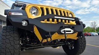 2019 Jeep Wrangler Unlimited Sport S - Rocky Ridge Summit - Quick Walkthrough | 28807T