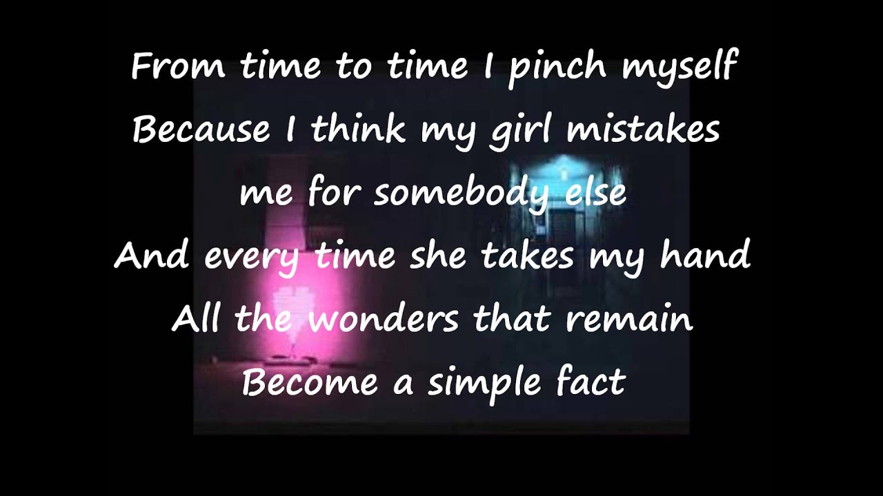 Make Your Own >> Out Of My League - Fitz and the Tantrums LYRICS - YouTube