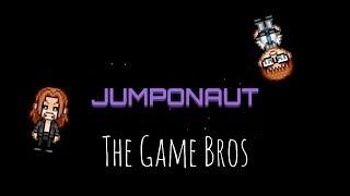 TGB  - Jumponaut  - Tetris Platforming