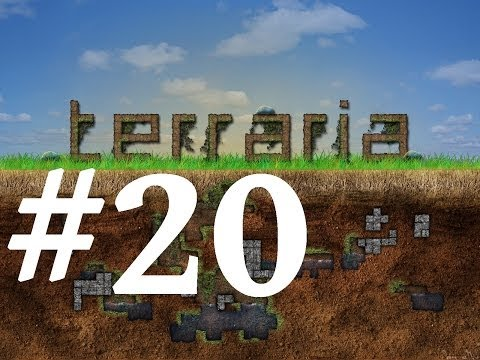 Terraria Returns! Ep 20: Goblin Attack!