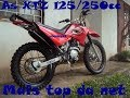 Download As XTZ 125/250cc mais top da net/trilha/motocross/ in Mp3, Mp4 and 3GP