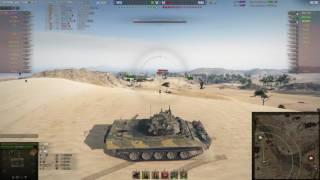 СУПЕР СКИЛЛ, ПРИРОЖДЕННЫЙ ЛТВОД МСТИТ ВСЕМ ОЛЕНЯМ! World of Tanks