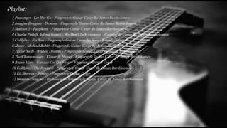 Download Lagu Musik Instrumen - Kumpulan Musik Melodi Gitar Akustik Seperti Di Cafe Gratis STAFABAND