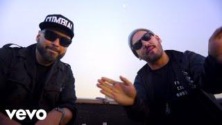 El Dusty - La Cumbia ft. Boogat
