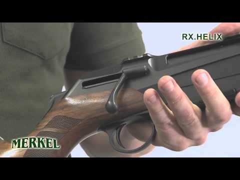 Instrucciones Montaje del Helix RX
