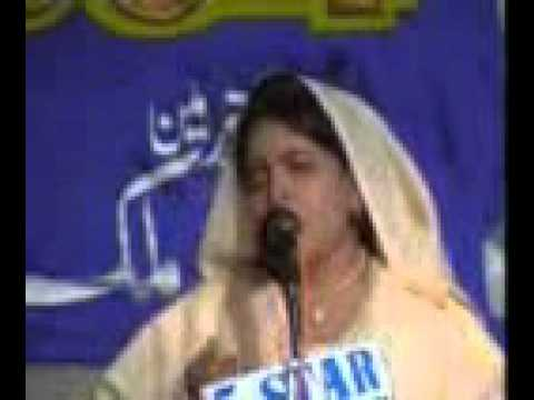 Shabina Adeeb : Gujrat Ka Manzar video