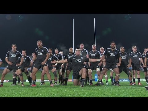 [HIGHLIGHTS[ South Africa 32-25 New Zealand in JWC semi finals