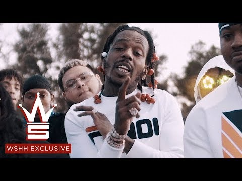 """Sauce Walka """"Family"""" (WSHH Exclusive - Official Music Video)"""