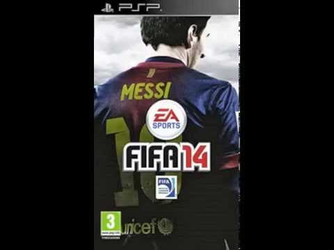 DESCARGAR FIFA 2014 PSP FULL ESPAÑOL 1 LINK