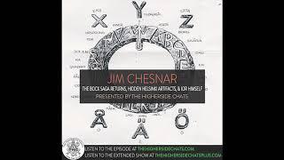 Jim Chesnar | The Bock Saga Returns, Hidden Helsinki Artifacts, & Ior Himself