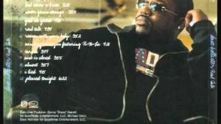Watch Dave Hollister Reason With Your Body video