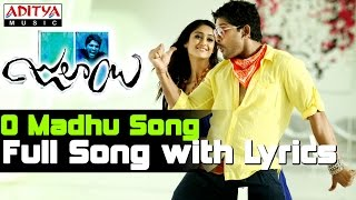 Julai - Julayi Full Songs With Lyrics - O Madhu Song