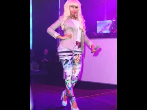 Nicki Minaj Hot (Leggings)