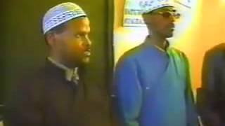 Two Ethiopian Orthodox Priests converted to Muslim