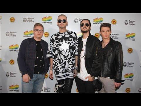 ► Tokio Hotel entrevista | Radio One Argentina [subtitulos en español]