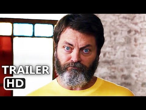 HEARTS BEAT LOUD Official Trailer (2018) Nick Offerman, Kiersey Clemons Movie HD