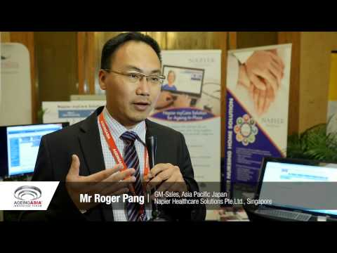 Event Highlights - 6th Ageing Asia Innovation Forum 2015