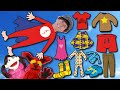 Clothing Song For Kids Learn 15 Words Learn English Kids mp3